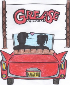 Grease at RAHS April 4-6